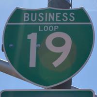 I-19 Business