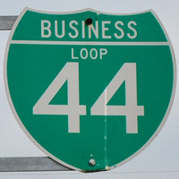 I-44 Business Loop