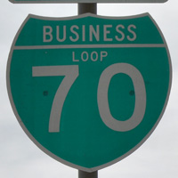 I-70 Business Loop