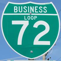 I-72 Business