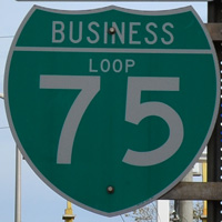 I-75 Business Loop