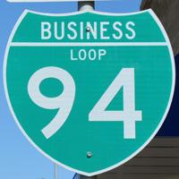 I-94 Business