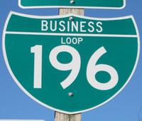 I-196 Business Loop
