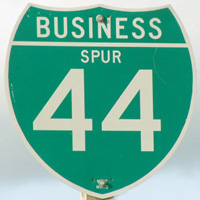 I-44 Business Spur
