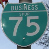 I-75 Business Spur