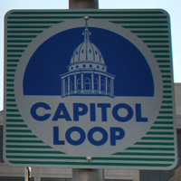 Capitol Loop - Lansing