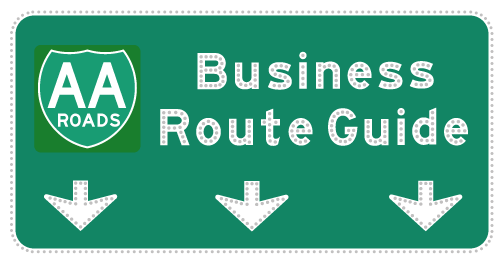 Business Route Guide