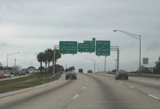 I-4 west at I-275 - 2000
