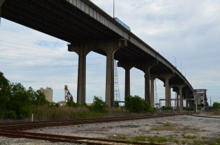 I-10 High Rise Bridge - New Orleans, LA