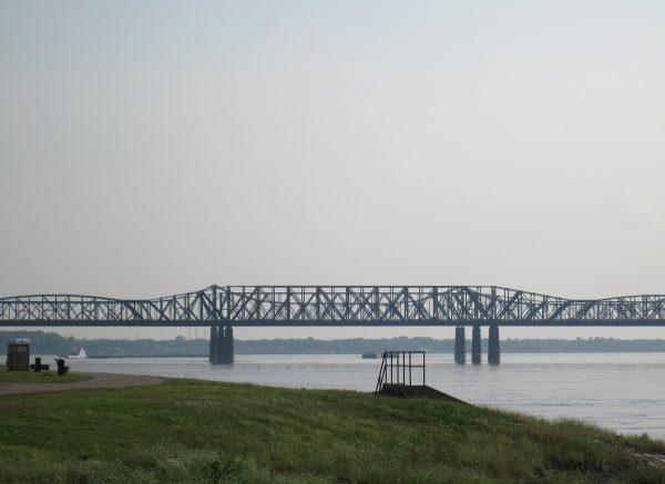 I-55 Memphis-Arkansas Bridge