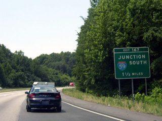 I-24 west at I-59 - 2003