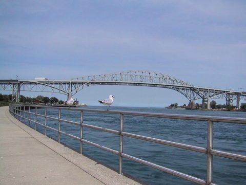 I-69/94 - Blue Water Bridge