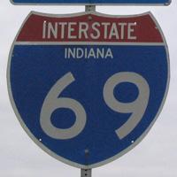 I-69 Indiana