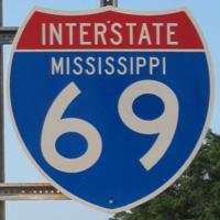 I-69 Mississippi