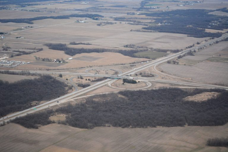 Big X Interchange - Quad Cities