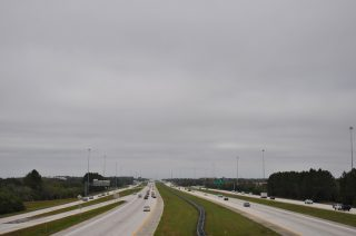 SR 618 at I-75 - Brandon, FL