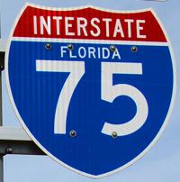 I-75 Florida