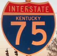 I-75 Kentucky