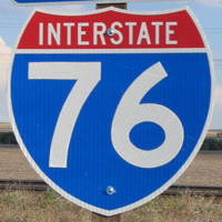 Interstate 76 Nebraska