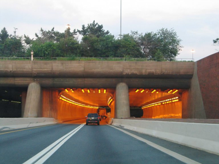 I-95 Fort McHenry Tunnel - Baltimore, MD