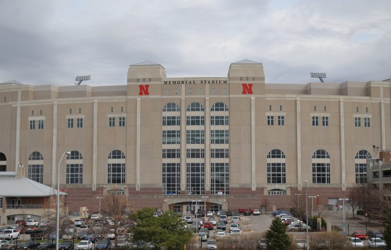 Memorial Stadium - University of Nebraska-Lincoln