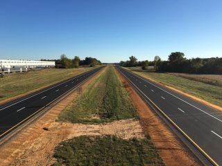 I-269 - Marshall County, MS