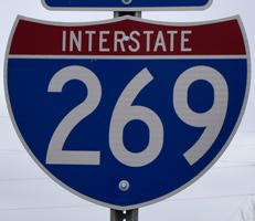 I-269 Tennessee