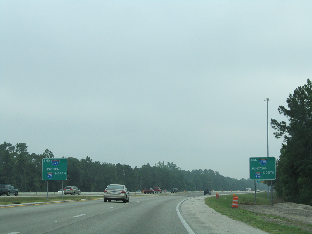 Interstate 275 Florida - Interstate-Guide.com on map of georgia mall, map of georgia airport, map of georgia interstate, map of georgia cities atlanta, map of georgia hospital, map of georgia beaches, map of georgia route 95,