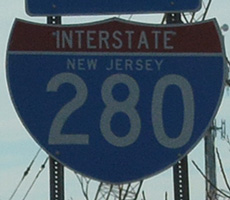 Interstate 280 New Jersey