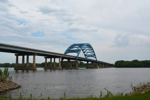 Sgt. John F. Baker, Jr. Bridge