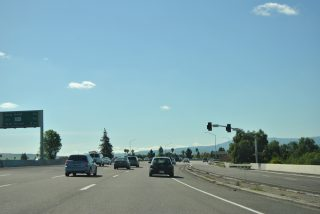 I-680 south at US 101/I-280