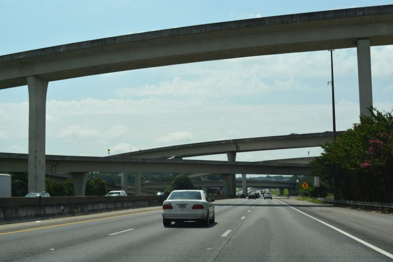 I-85/285 - Spaghetti Junction - Atlanta, GA