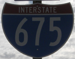 I-675 Michigan